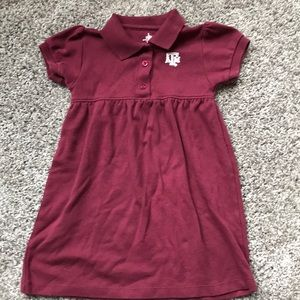 Other - Aggie Collared Dress